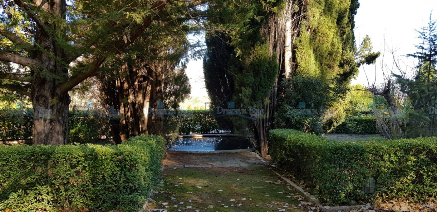 Villa for sale in Muro de Alcoy