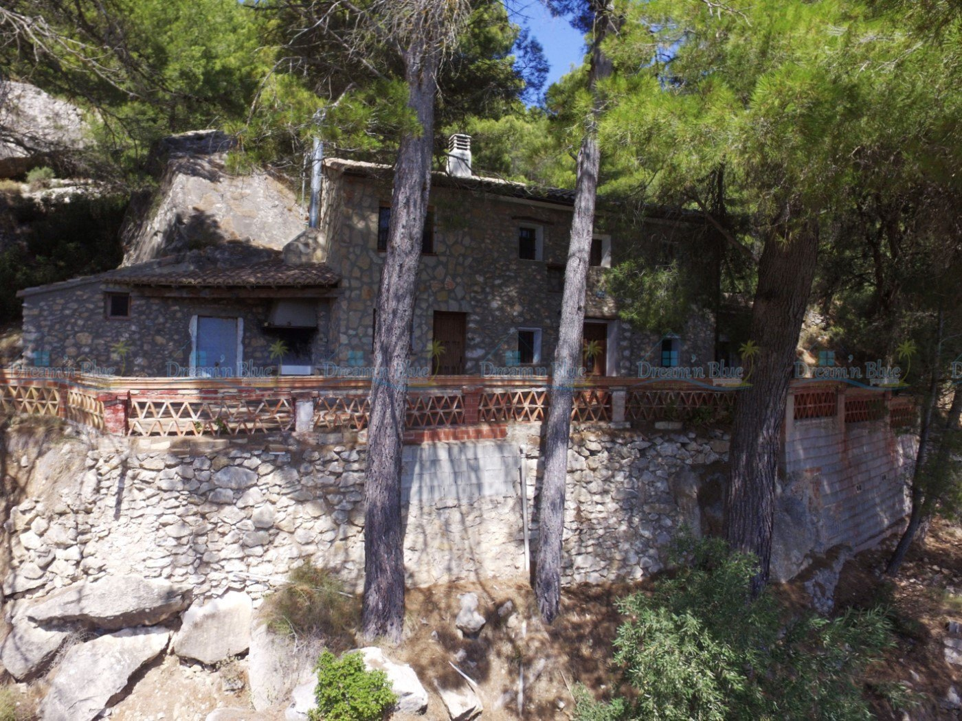 Villa for sale in Cocentaina