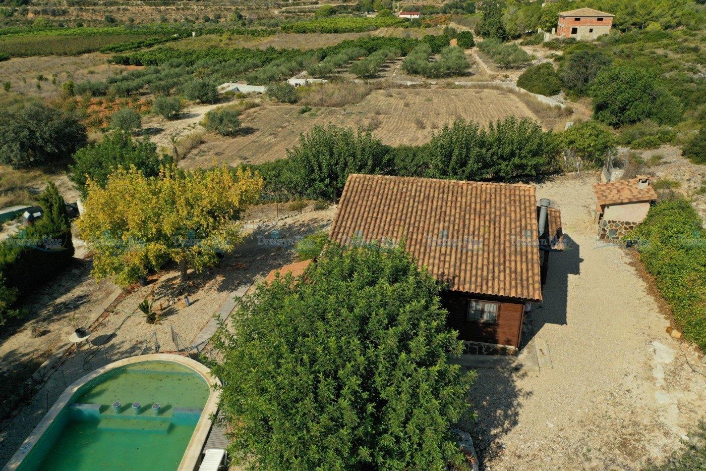 Villa for sale in Gandia Area