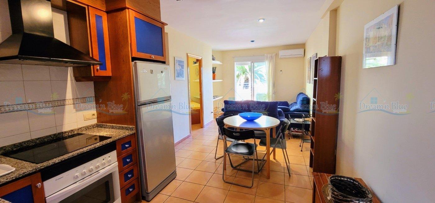 Apartment for sale in Oliva Nova