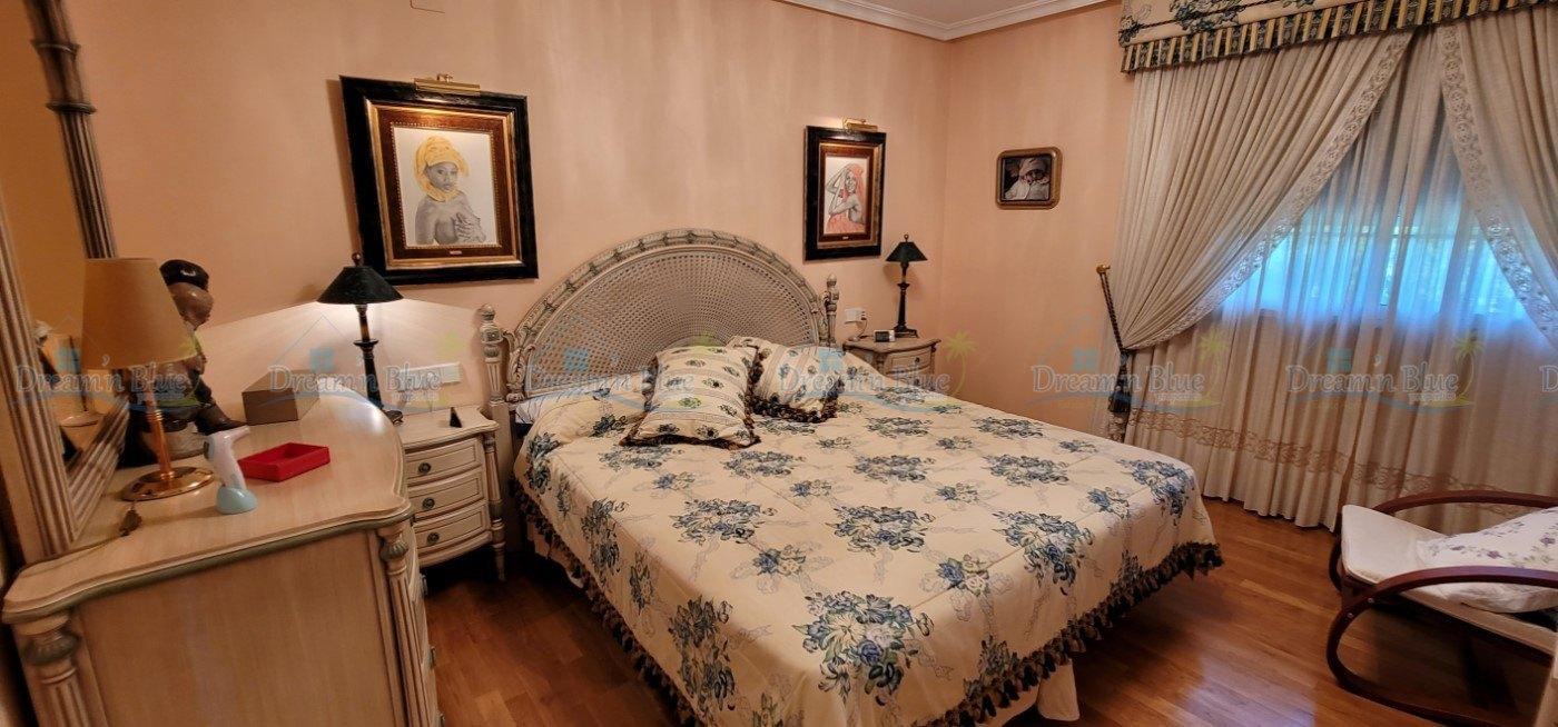 Villa à vendre à Muro de Alcoy