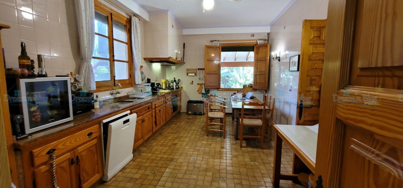 Villa en venta en Barxeta