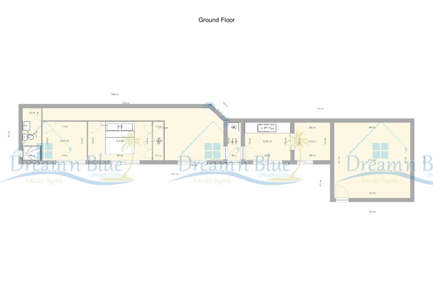 Villa zum Verkauf in Cocentaina